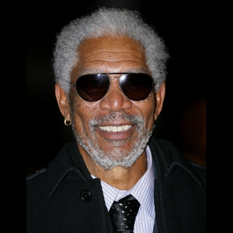 Morgan Freeman is Alive!