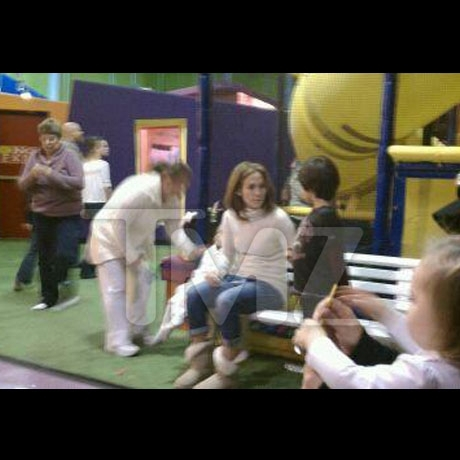 J.Lo Indoor Playground