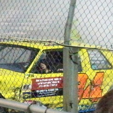 Ronnie Basham Car