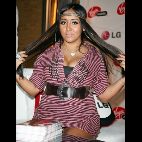 Remembering Snooki