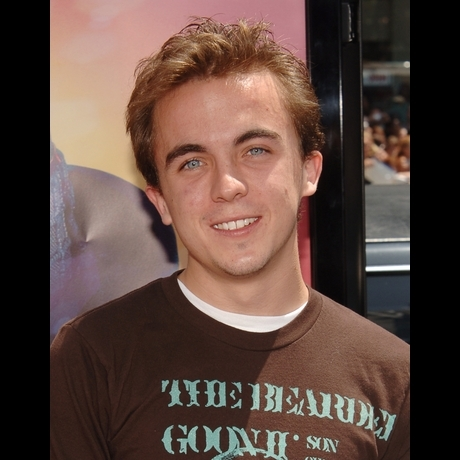 Frankie Muniz Through The Years