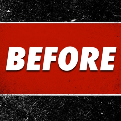 Eden 38DD -- Before and After!