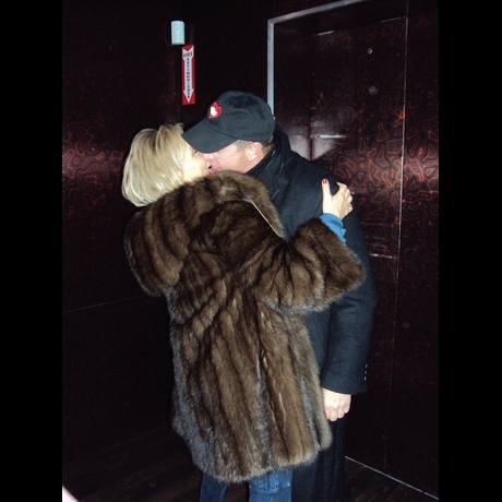Michael Lohan Kissing Zoom View Photo Gallery