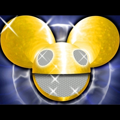 Deadmau5 Head Design Photo Gallery Pictures