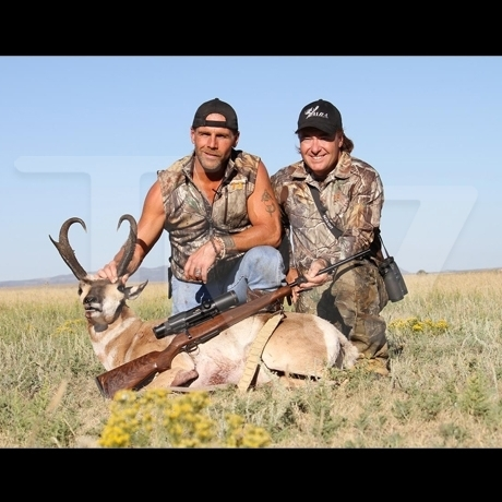 Shawn Michaels Bow Hunting Photo Gallery Pictures