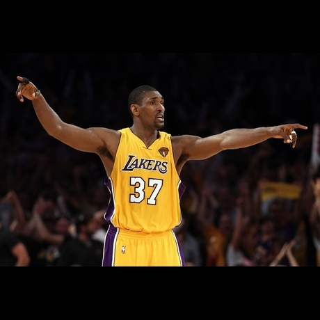 Metta World Peace Pictures
