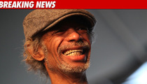 Musician Gil Scott-Heron Dies