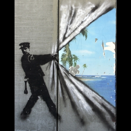 The Best of Banksy
