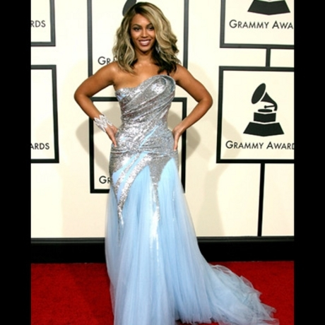 2008 Grammy Bad Fashion! -- The looks that didn't sing!