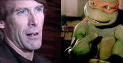 Michael Bay -- RELAX, I'm Not Gonna Crap on the Ninja Turtles