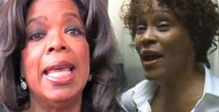 Oprah Winfrey Lands Interview with Whitney Houston's Daughter Bobbi Kristina