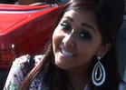 Pregnant Snooki -- Gunning for Mother of the Year