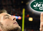 Tim Tebow TRADED to the New York Jets