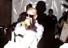 Pitbull Injured by Rabid Fan