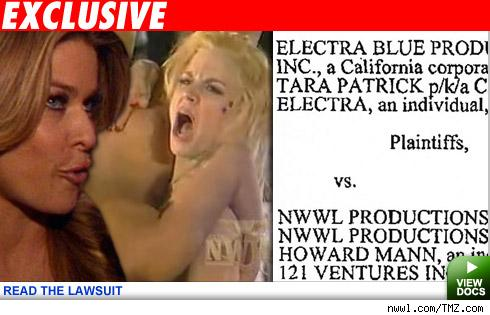 porn carmen electra