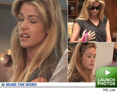 does denise richards have any sisters