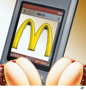 at left nude mcdonalds pictures