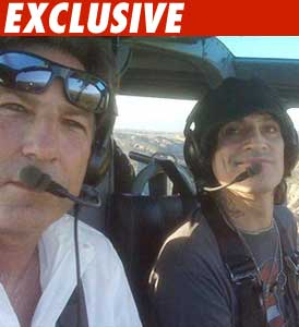 Helicopter Pilot Oral Sex 24