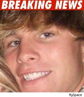 Three Ejected from Car in Casey Aldridge Crash | TMZ.com