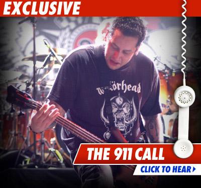 Slipknot bassist Paul Gray Dead at 38 - Blu-ray Forum