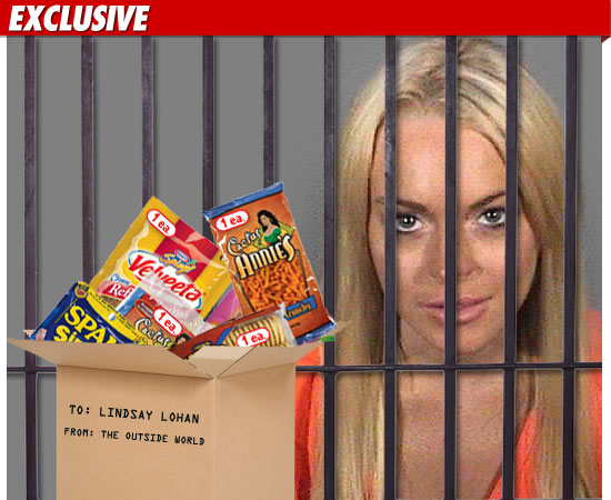 lindsay lohan websites out there