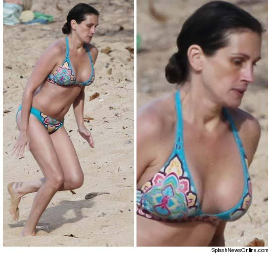 Are julia styles bikini pics share