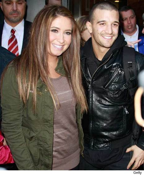 Is bristol palin dating mark ballas bio