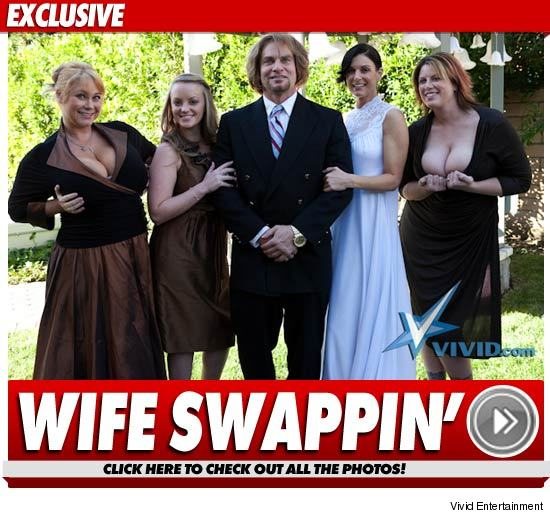 xxx wives