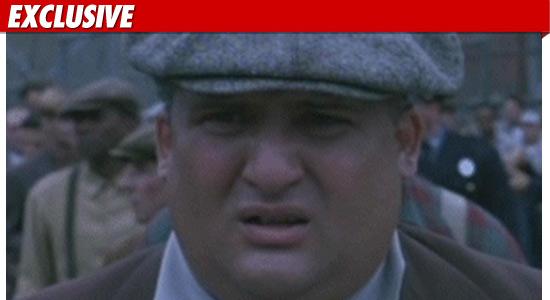 Famous Fat Guy 17