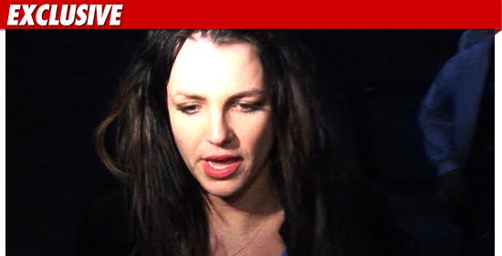 Britney Spears' Boyfriend Tight-Lipped on Proposing!   TMZ TV