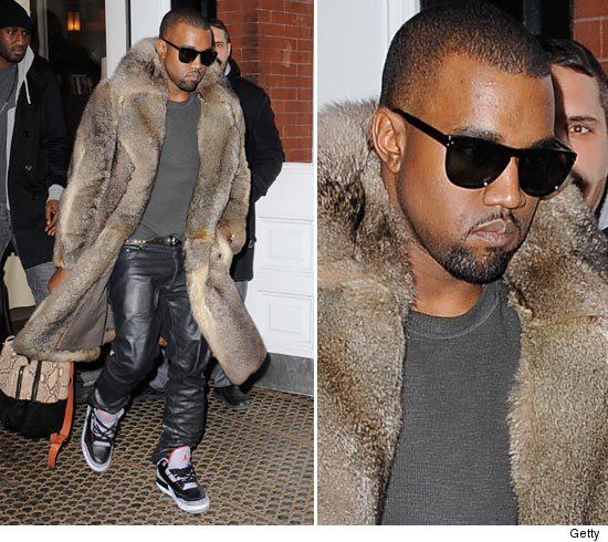 Kanye West Gay People 76