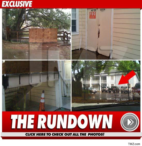 """Newport Apartments Tampa: Slum Lord A-Rod's """"Newport Villas"""" In Tampa Cited By"""
