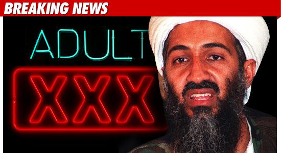 Filmes Porn Descobertos na casa de Bin Laden