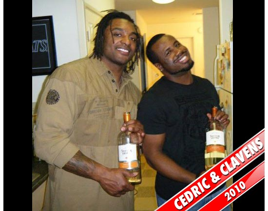 Cedric Benson S Alleged Beating Victim Bloody Photo