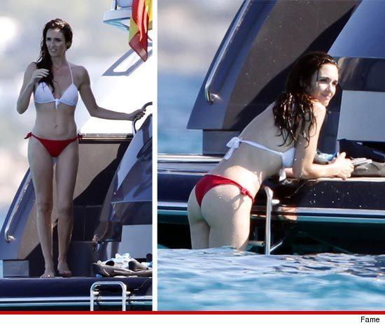 Thanks Bess armstrong bikini photos