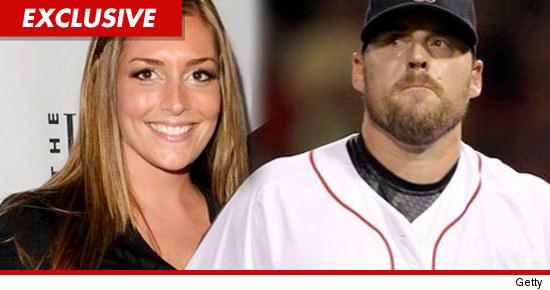 Red Sox Pitcher John Lackey Divorcing Wife Battling Cancer ...  John