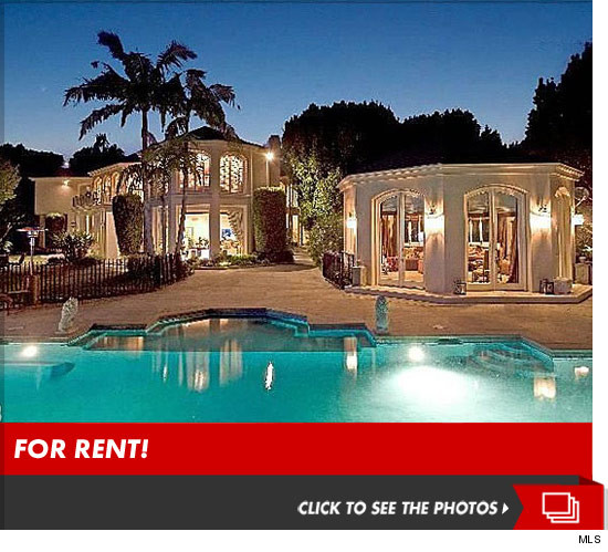 Mansions For Rent: Martin Lawrence Rent My Gaudy Mansion For $200k A Month