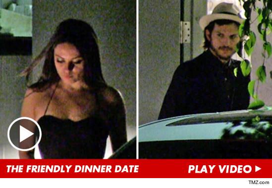 Movie where ashton kutcher is dating a black girl
