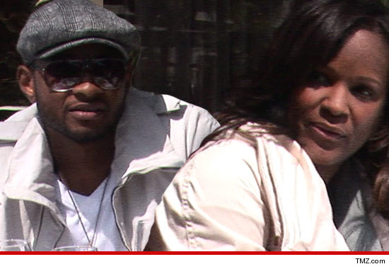 Usher's Stepson Dies After Jetski Accident | Anna Nicole ...