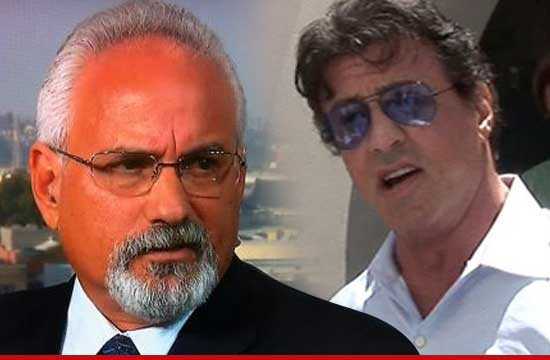 Video Sylvester Stallone Death in Accident - YouTube  Sylvester Stallone Has Died