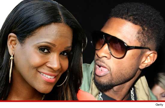Tameka Raymond's Son Kile Glover Dies Of Heart Failure ... |Usher Daughter Dies