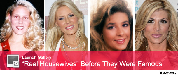 Alexis Bellino Before Housewives