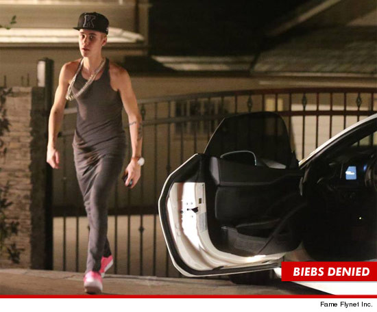 Selena Gomez Ditches Dinner Date With Justin Bieber, Locks ...