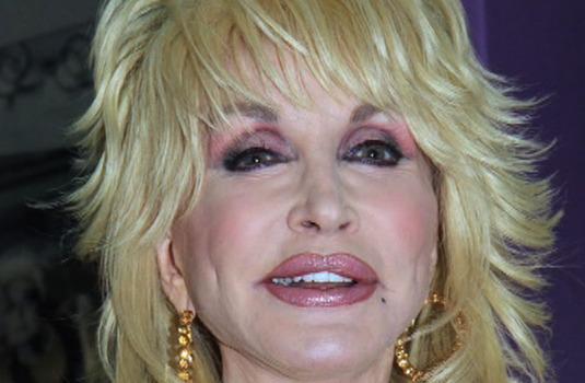 Dolly Parton Lesbian 52