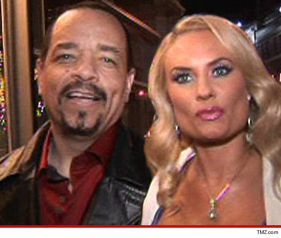 Are ice t coco naked happens