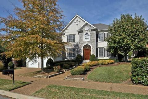 carrie underwood sells house for 372k photo 1. Black Bedroom Furniture Sets. Home Design Ideas