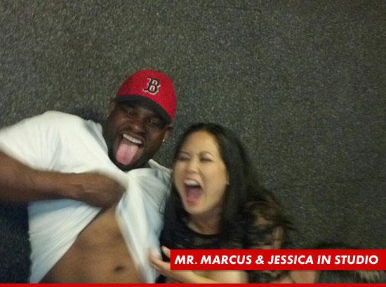 Mr Marcus Nude 12