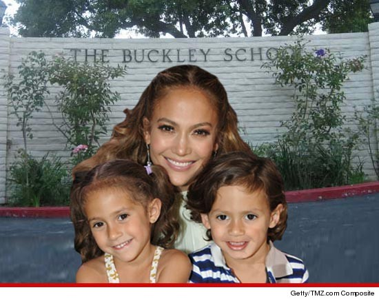 Jennifer Lopez is experiencing the kind of stress that hundreds of    Jennifer Lopez Twins Names