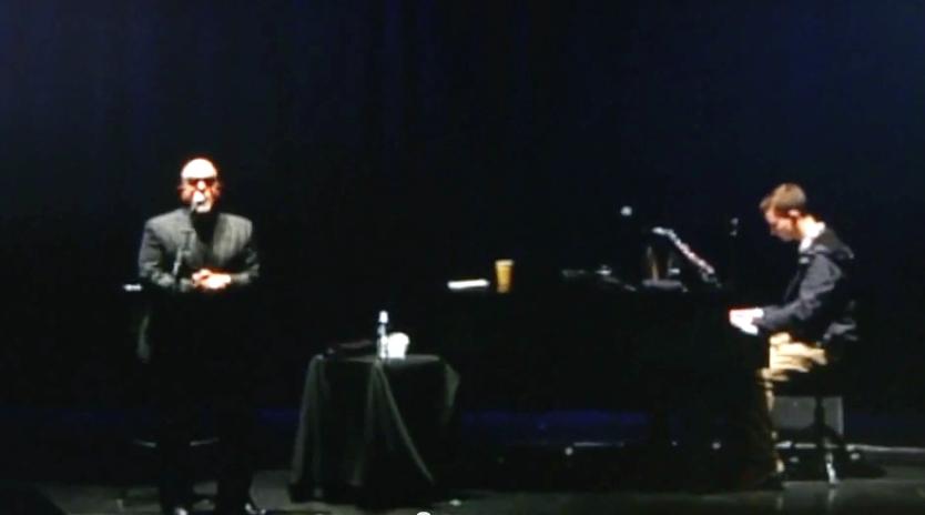 billy joel playing piano - photo #17