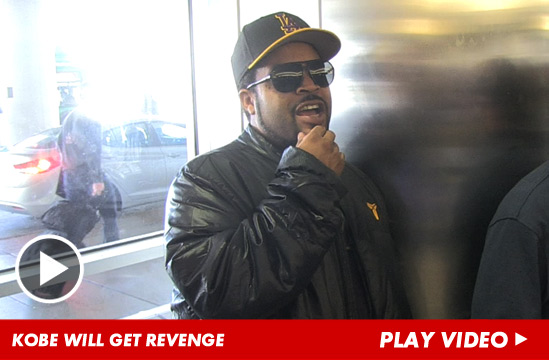 Ice Cube Back That Ass Up 104